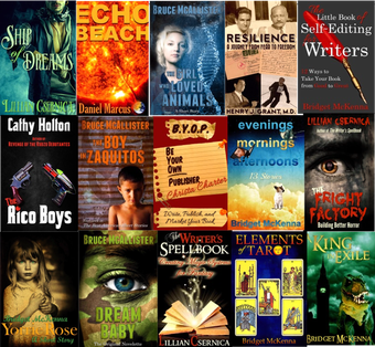 Affordable e-Book Covers at Zaone1Design.com
