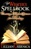 The Writer's Spellbook, by Lillian Csernica