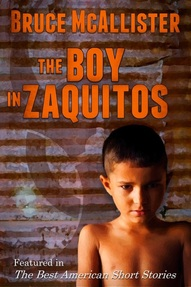 The Boy in Zaquitos, by Bruce McAllister
