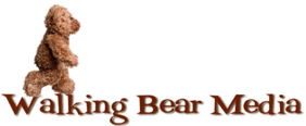 Walking Bear Media Logo