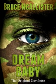Dream Baby, by Bruce McAllister